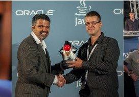 Kompanija Oracle dodelila prestizno priznanje projektu sa FON-a 3