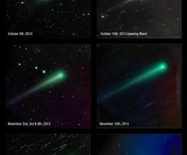 Kometa ISON: sve što ste hteli da znate, a niste imali koga da pitate 2