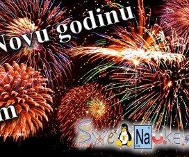 Srećna nova 2014. godina 5