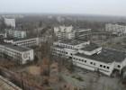 """Černobilj, """"grad duhova"""", 28 godina kasnije [26.04.2014] 2"""