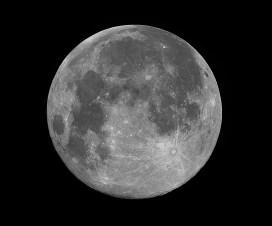 Najnoviji snimci Sunca i Meseca iz AD Alfa 3