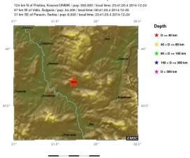 Zemljotres u okolini Sokobanje 3