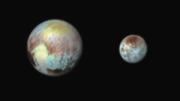 Pluton i Haron - sad