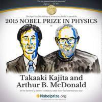 Nobelova nagrada za fiziku (2015) 1