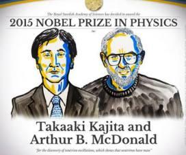 Nobelova nagrada za fiziku (2015) 2
