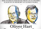 Nobelova nagrada za ekonomiju (2016) 2
