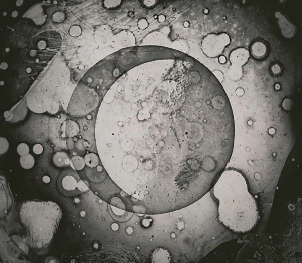 Prva fotografija Meseca 1
