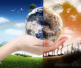 Dan planete Zemlje - 22. april 1