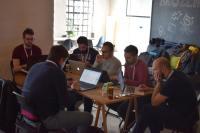 Intenzivno programersko takmicenje CodeBeyond 1