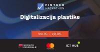 "Hakaton ""Digitalizacija plastike"" 1"