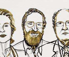 Nobelova nagrada za hemiju 2018. godine 4