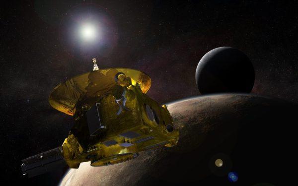 Razglednica iz ledenih delova Sunčevog sistema 2