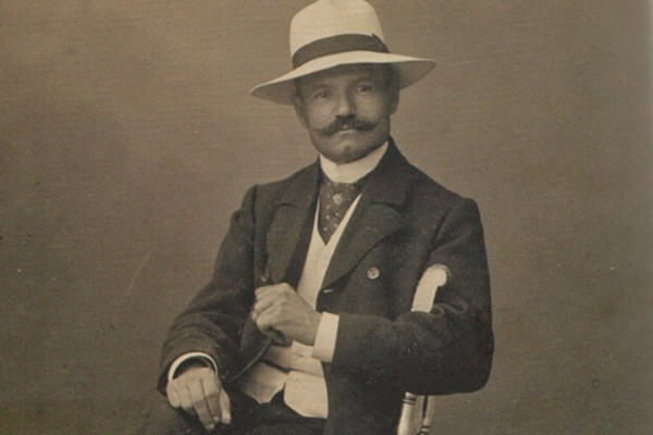 Čovek sa poenkareovskom intuicijom – Mihailo Petrović Alas 1