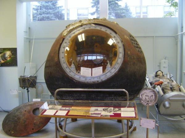 Razvoj svemirskih programa u vreme Hladnog rata 2