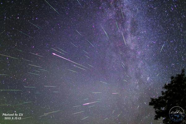 Koliko će se stvarno meteora (Perseida) videti večeras? 1