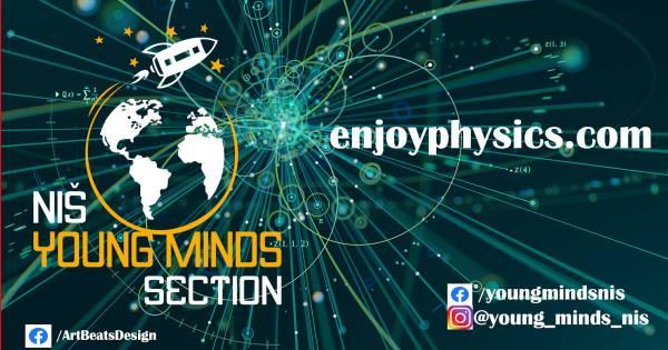 Prvo predavanje u organizaciji Niš Young Minds Section 1