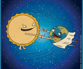 Dan kada je Zemlja najbliža Suncu (2019) 4