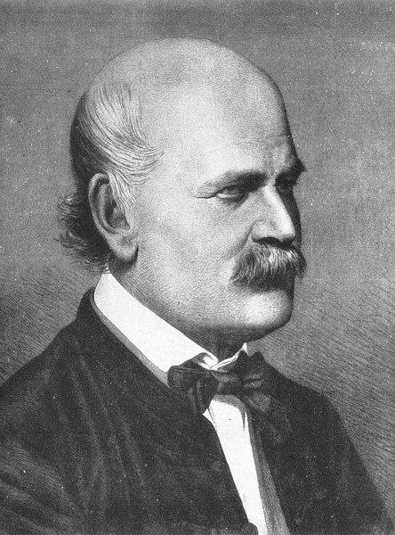 Doktor Ignac Semelvajs – čovek koji je otkrio važnost pranja ruku 2