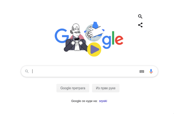 Doktor Ignac Semelvajs – čovek koji je otkrio važnost pranja ruku 1