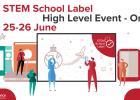Onlajn konferencija posvecena STEM obrazovanju 2