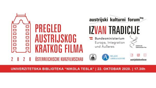 Austrijski kratki filmovi u Nišu 1