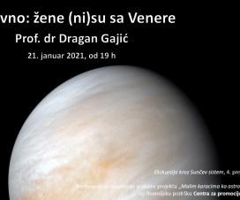 """Predavanje: """"Definitivno: žene (ni)su sa Venere"""" 5"""
