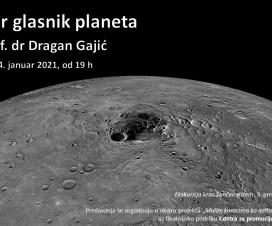 """Predavanje """"Merkur glasnik planeta"""" 1"""
