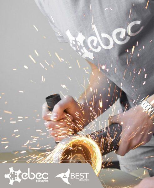 14. Beogradski dani inženjera – EBEC Beograd 2021 1