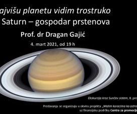 "Predavanje ""Saturn - gospodar prstenova"" 3"