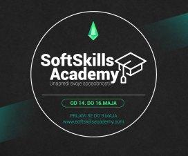 """""""SOFT SKILLS ACADEMY - Unapredi svoje sposobnosti!"""" 5"""