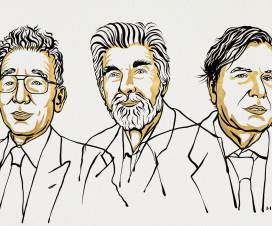 Nobelova nagrada za fiziku (2021) 6