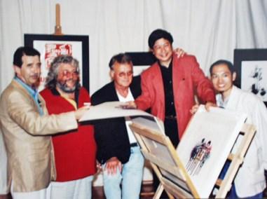 dr.-mayer,b.svetnik,helmut-lohner,tao-ho,-wu-shaoxiang