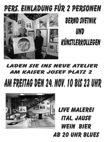 Ausstellung Plakate