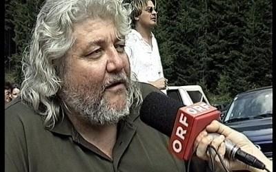 Presseberichte über Bernd Svetnik und seine Arbeit