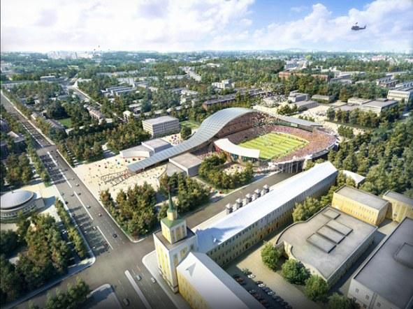 sport-008 стадион Стадиони sport 008