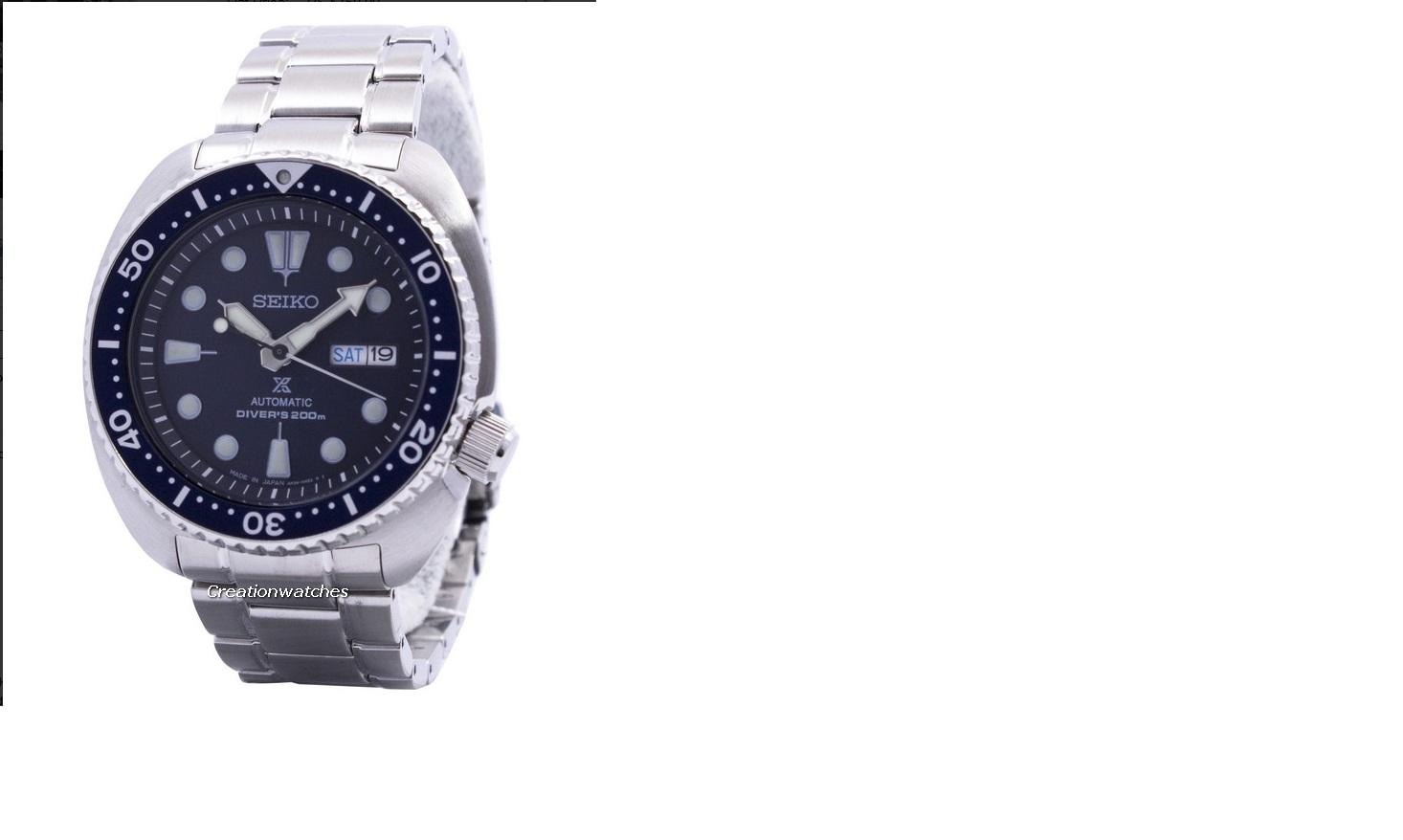 Kupovina SEIKO satova preko Creation Watches.com i Sky Watches.com.sg sajtova- DA ili NE - Strana 6
