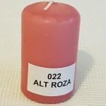 022 Alt roza