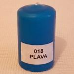 018 Plava