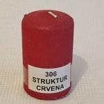 306 Struktur crvena
