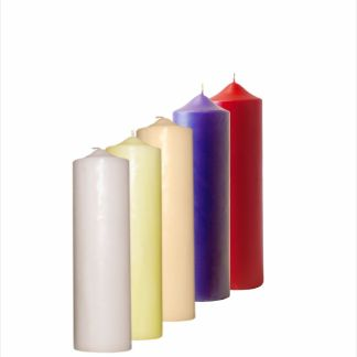 Oltarna svijeća