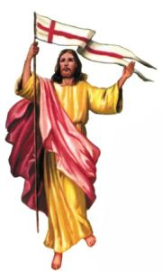 Isus pobjednik