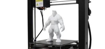3D Printer: ANYCUBIC I3 MEGA