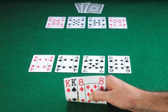 7 card stud bonus online