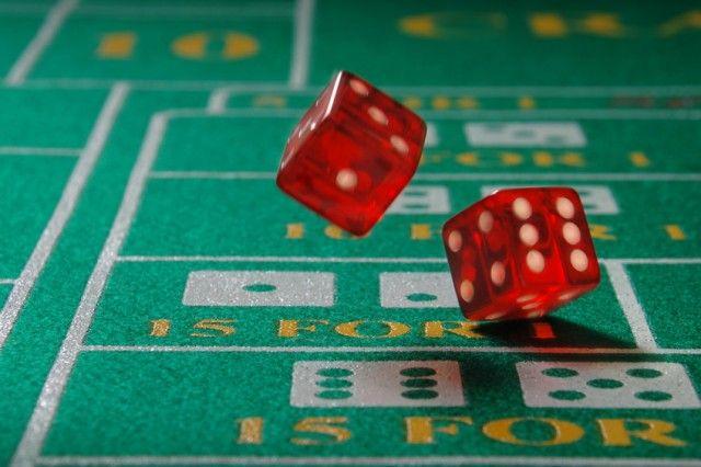 Craps casino igra bonus i pravila