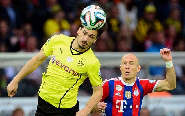 Mats Hummels protiv Bayerna