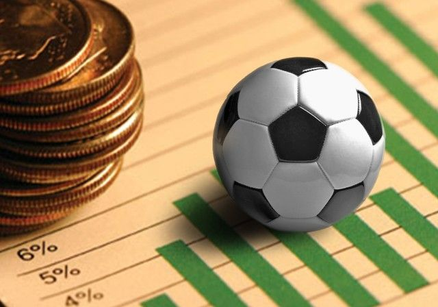 Nogomet financije liga