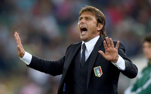 Izbornik Italije