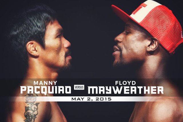 Pacquiao - maywerather kladionica