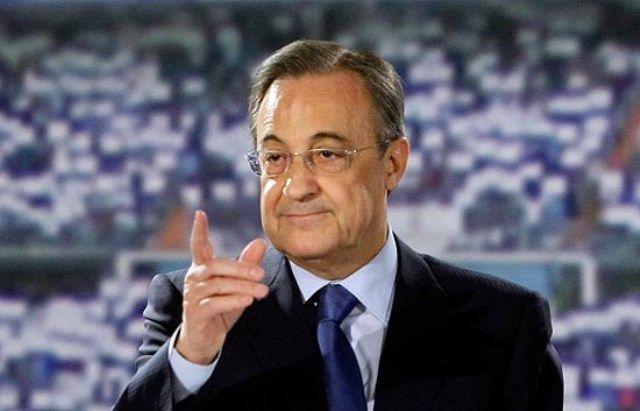 Predsjednik Real Madrida započeo pregovore oko transfera zvijezde Chelseaja