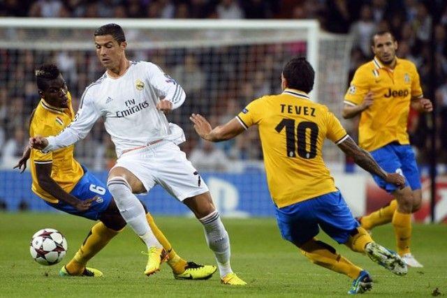 Ronaldo protiv Juventusa